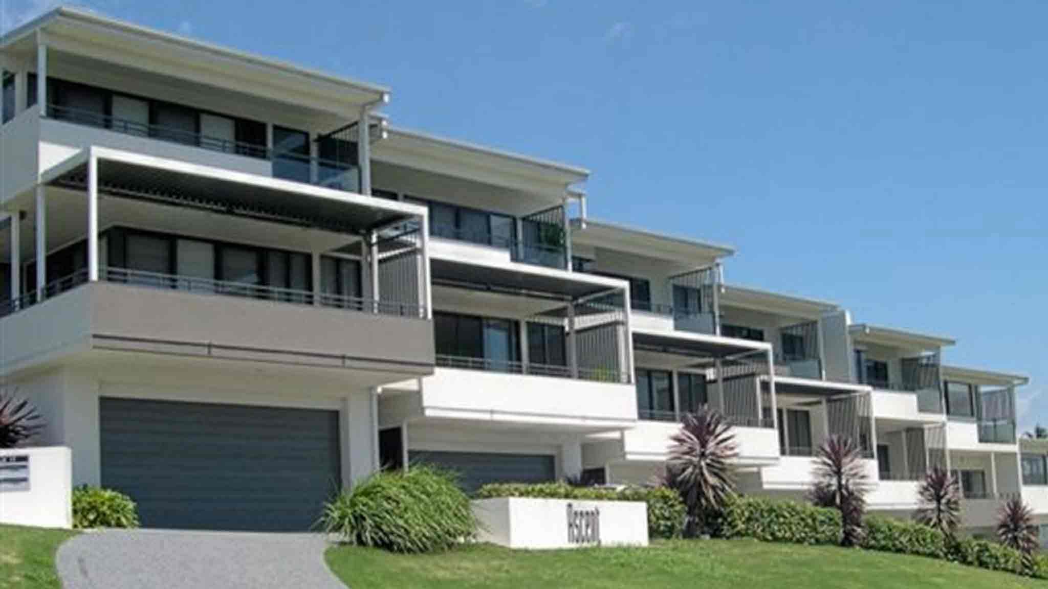 Ascent Apartments
