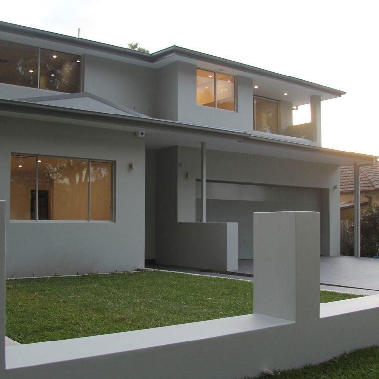 Residential Development Miranda